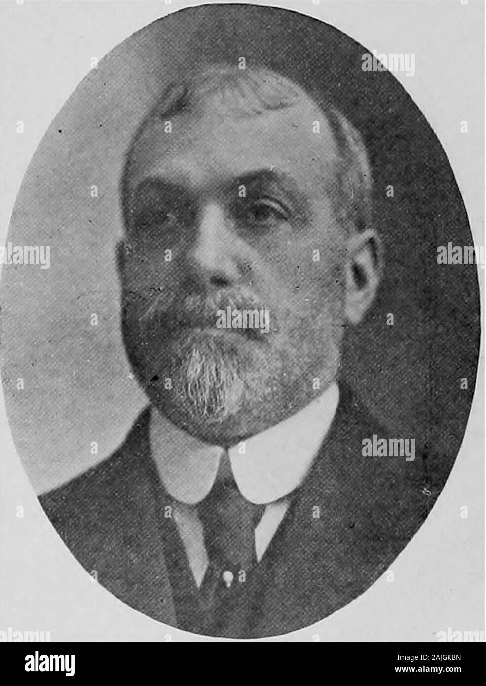 David Seely, 4th Baron Mottistone