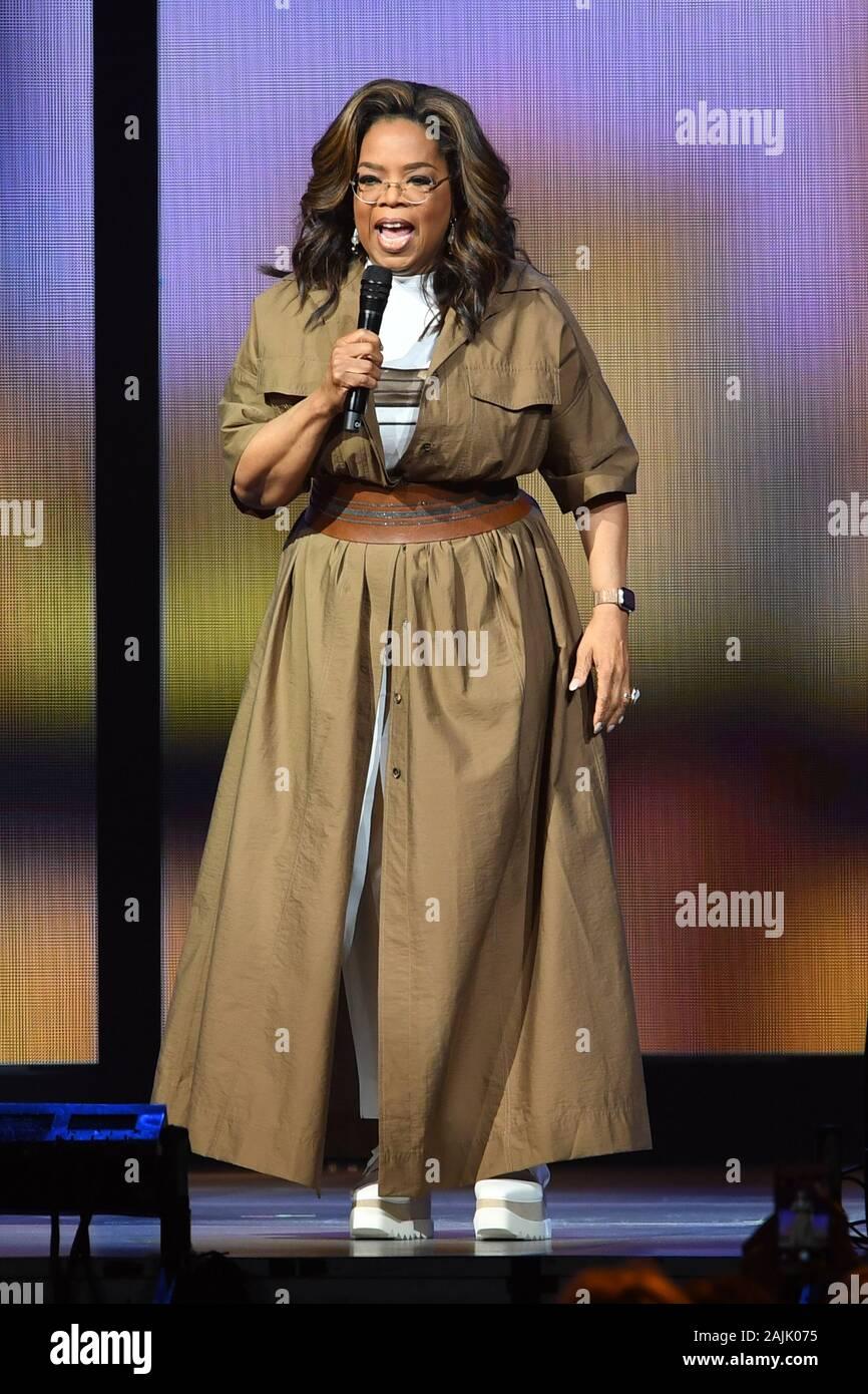 oprah winfrey bb&t center