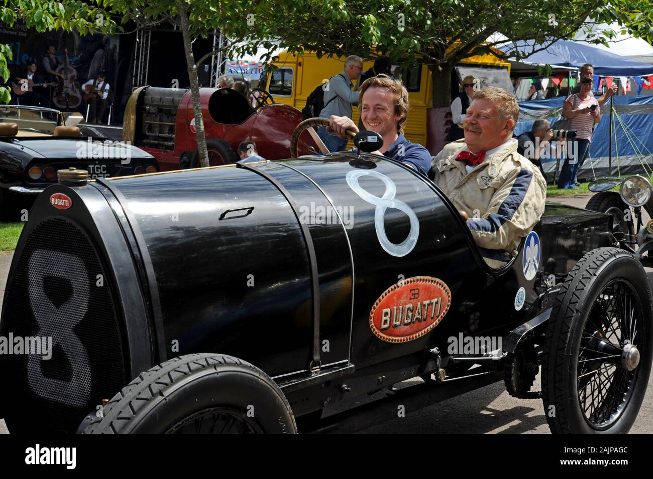 Motor Car 1912 High Resolution Stock Photography and Images - Alamy