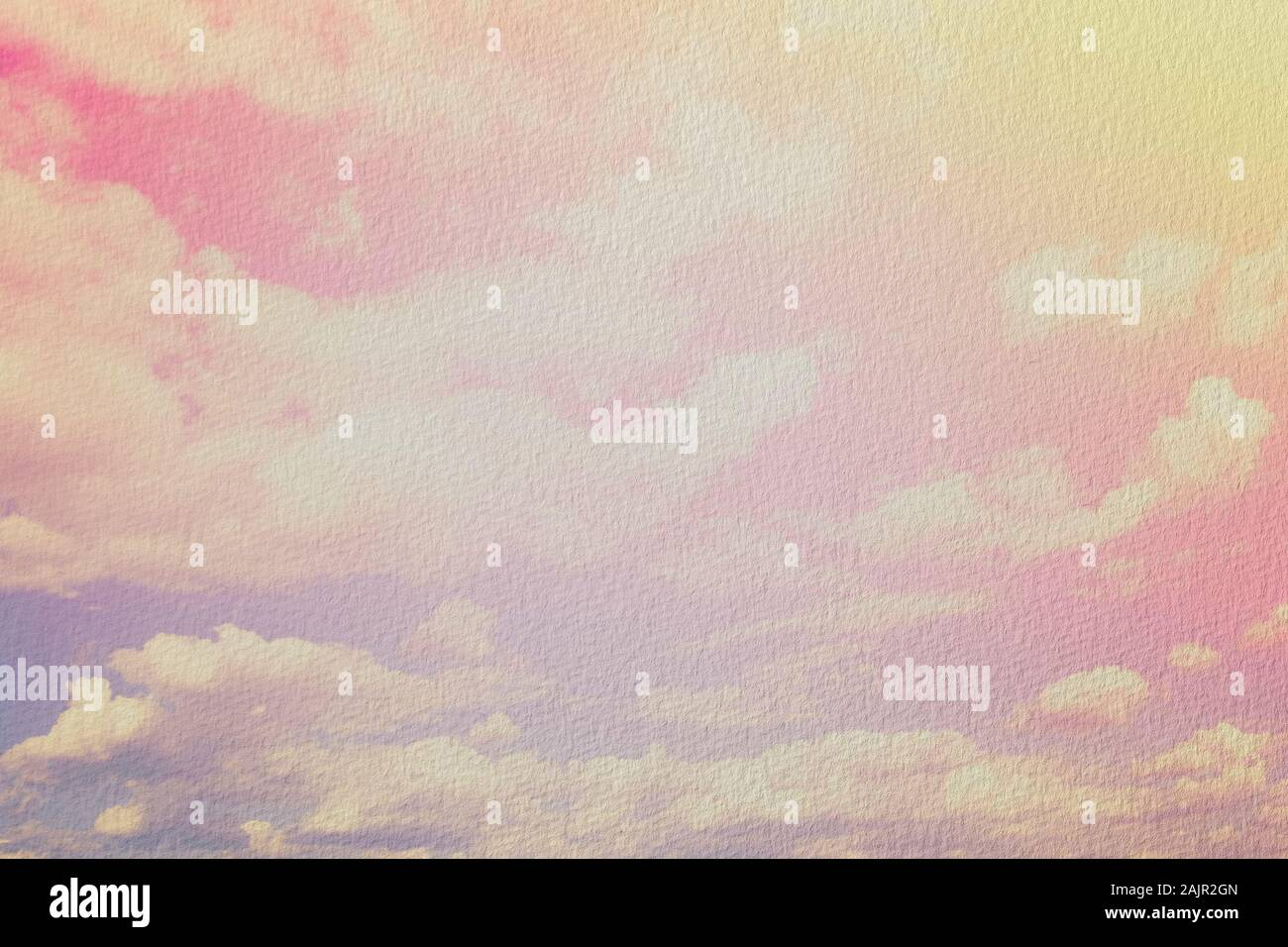 watercolor illustration of sky with cloud artistic natural painting abstract background stock photo 338567733 alamy alamy