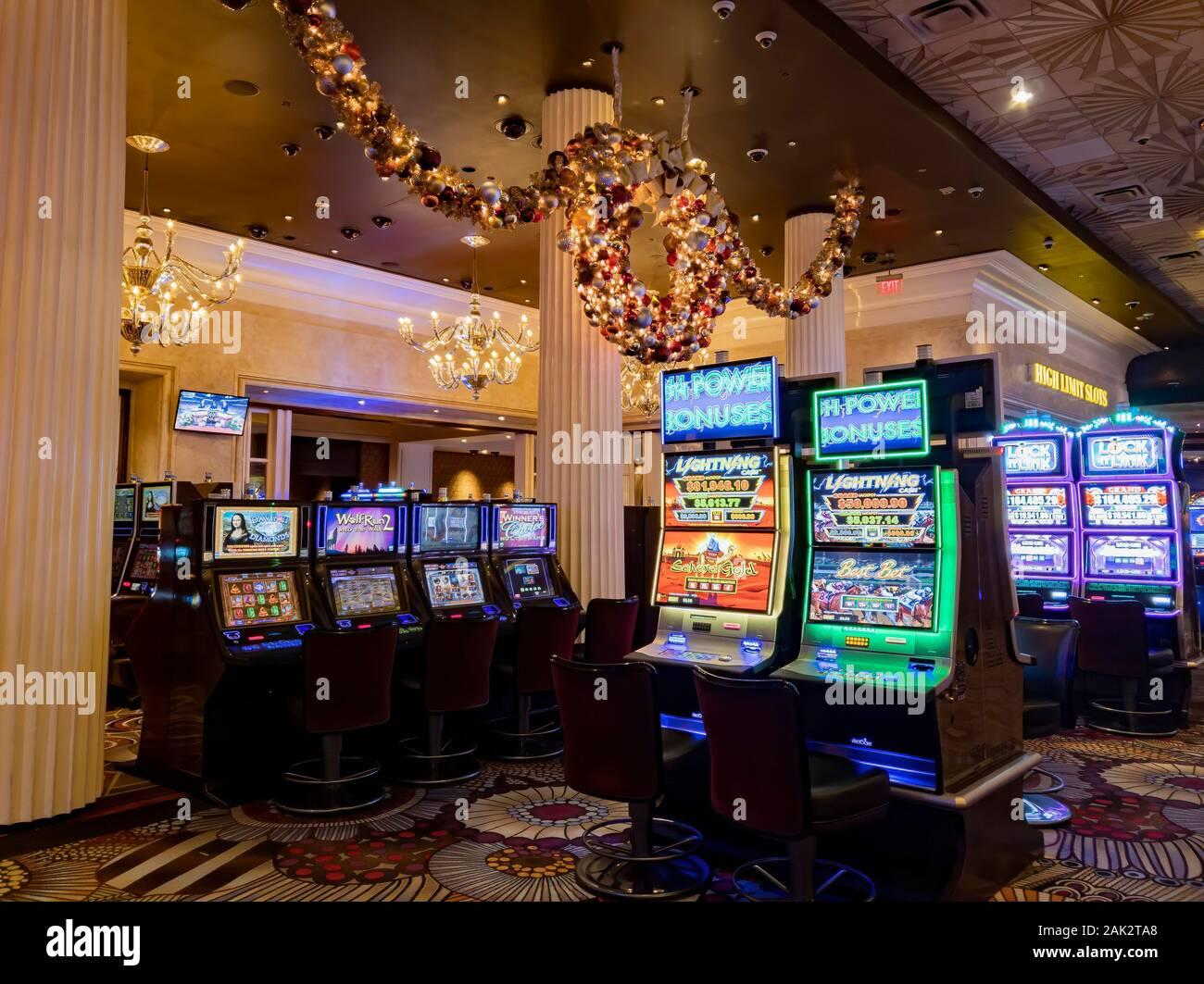 Casino Spiele Slots QMB