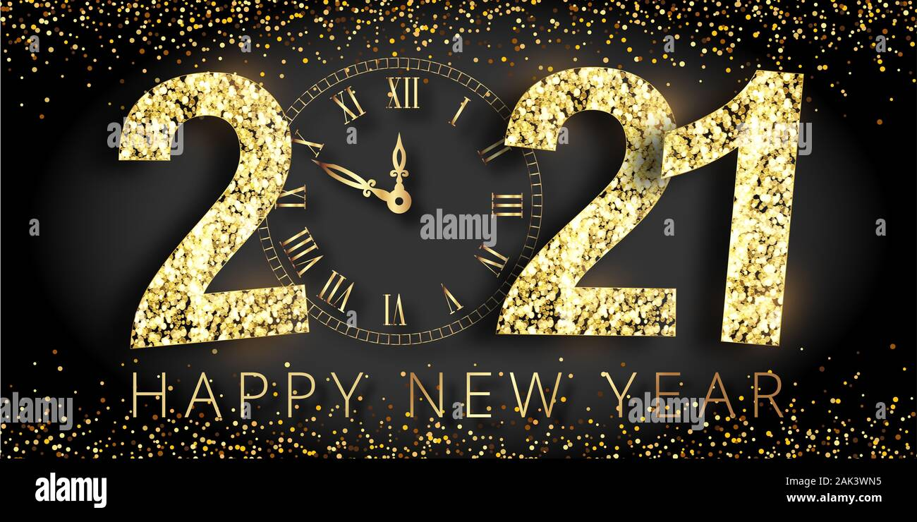 happy new year 2021 Stock Photo - Alamy