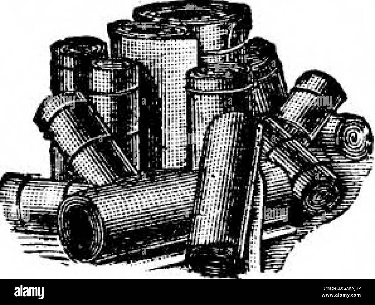 Scientific American Volume 65 Number 20 (November 1891) . PACKING, BELTING, HOSE, MATS, MATTING, ETC. EstalolistLOCi 1855. The Largest Manufacturers of Mechanical Kubber Goods in the World. THE GUTTA PERCHA AND RUBBER MFG. CO.. Para Building, 35 Warren St., New York. Chicago. San Francisco. Portland, Oregon. FROM ONE OF THE FOREMOST ENGINEERING FIRMS IN THE WORLD. After seven years with Thomson-Houston machinery, one hundred motors and abouttwenty dynamos, we have had the highest satisfaction and no difficulty whatever. In no singlecase have we had an armature to replace, and the cost of maint Stock Photo