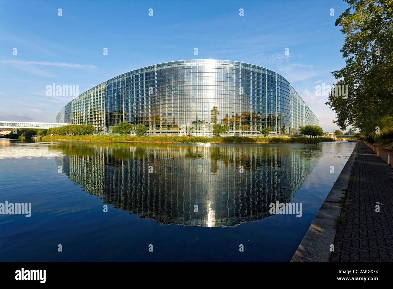 Architecte Bas Rhin france, bas rhin, strasbourg, european district, european