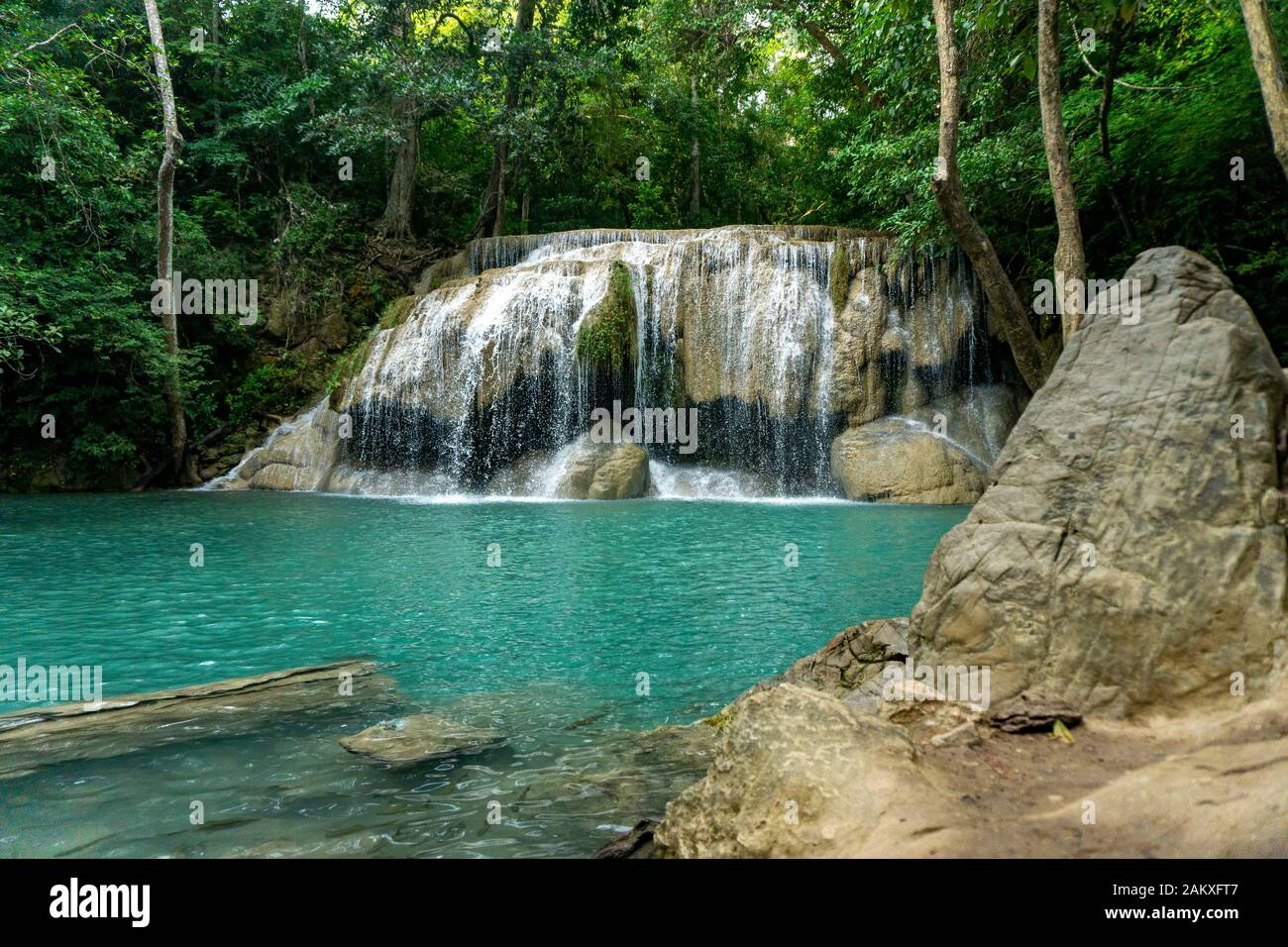 Thailand Water Fall Stock Photos Thailand Water Fall Stock Images, Photos, Reviews