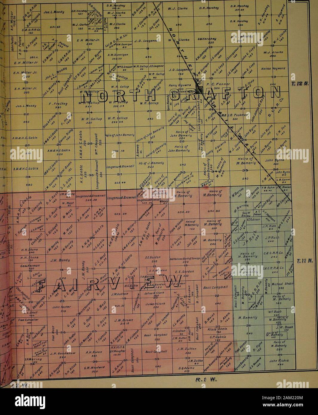 Picture of: The Illustrated Atlas And History Of Yolo County Cal Containing A History Of California From 1513 To 1850 A History Of Yolo County From 1825 To 1880 With Statistics Portraits Of Well Known