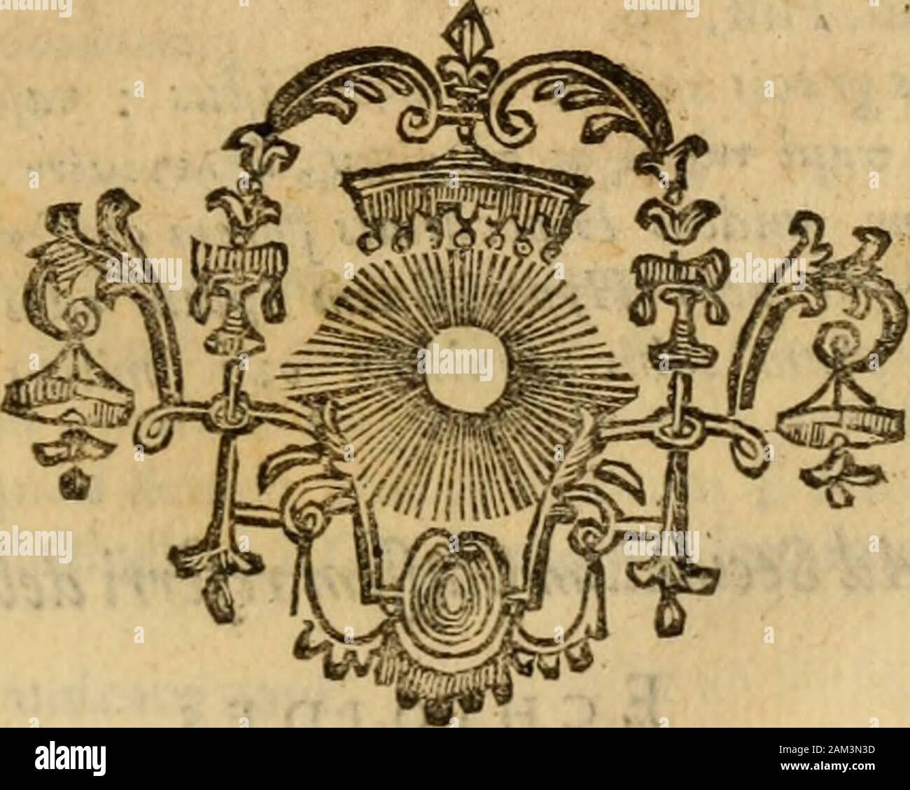 Josephi Pitton Tournefort Aquisextiensis, doctoris medici Parisiensis ..Institutiones rei herbariae . feqiiens.Smilax Oriencalis/armentis aculeatis,excclias aiborcs icaudentibus/oliis nonIpinolîs. Pitg. 655. Rîtlnoidls fpeclehis addeiîdttfe^juefites.Rjcinoldcs ex qua paratur Touinefol Galloriim , folio oblongo dc villolo.K.icinoides ex qua paratur Tournefol Gallorum, folio oblongo, ferrato ,noiivillofo. Pag. ôj6. EchhophomfpeciehusaddefidiCfeqHentes,Echinopliora Orientalîs, moncana rpinofa.Echinophora Orientalis, procerior, fruélii foliato. Pag ôjé. NîjfolU fpeciebus addenda feque/is,NilTolia Stock Photo