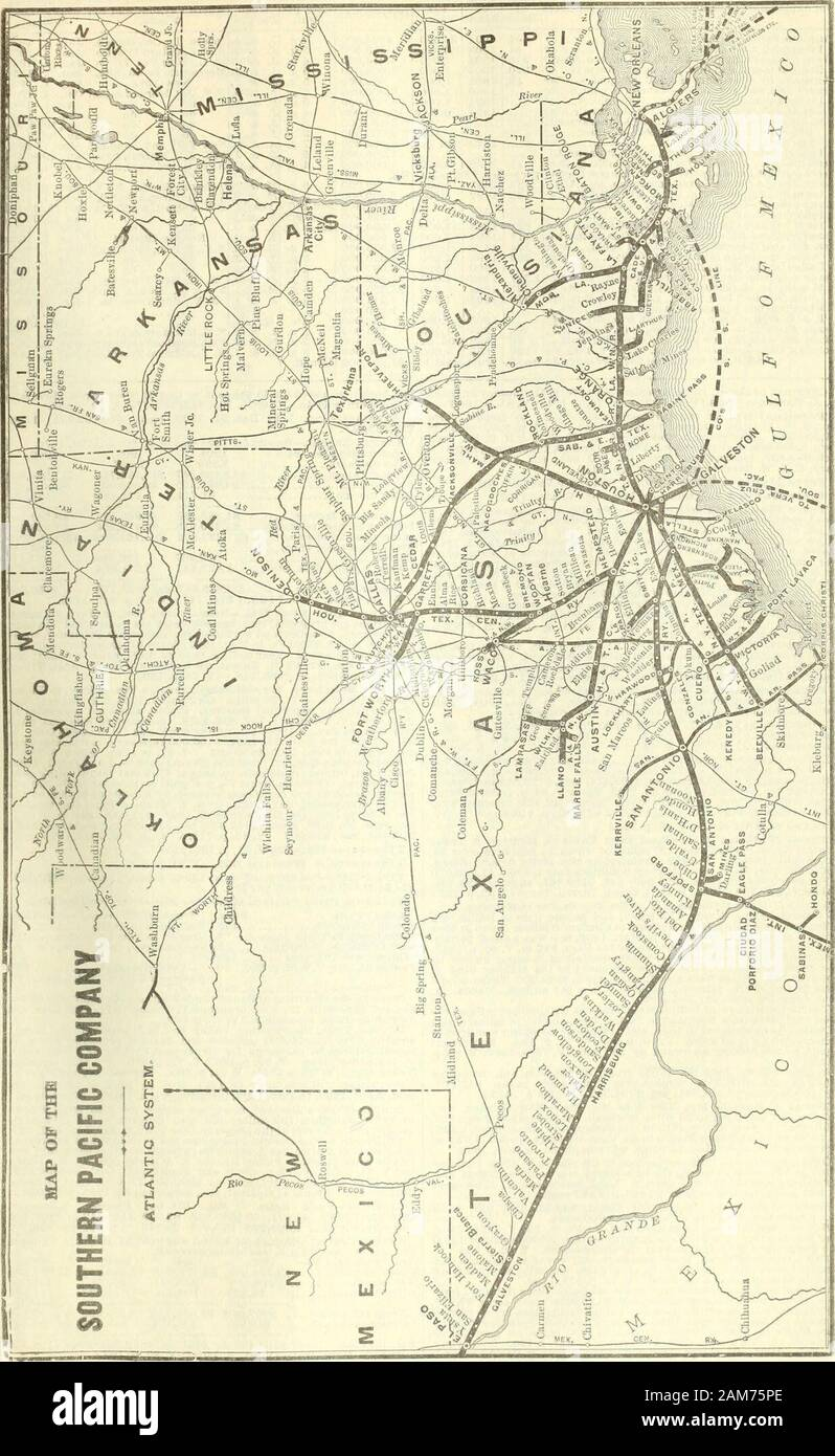 The Commercial and financial chronicle . 4/ Abater ^^r^N^ J ... on ma railroad map, gt railroad map, nys&w railroad map, sp railroad map,