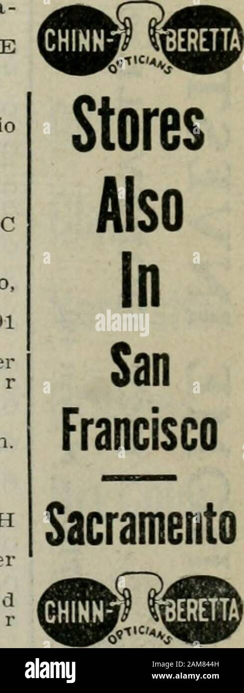 Polk-Husted Directory Co.'s Oakland, Berkeley and Alameda directory . id Thos), b 1112 E 15th.Oliver Cephas M, janitor, r 1005 22d.Cliver Chas, lab. r 1324 12th.Oliver Chas E. cond O T Co. r Bklv.Oliver Clarence H, coir Okld G L & H Co. r 1175 14th.Oliver Continous Filter Co, E L Oliver nres, 1256 Bway.Cliver Edwin Lett.s. metallurgist and pres Oliver Continuous Filter Co. r ?00 Vernon.Oliver Frances B, b 609 17th.Cliver Francis B. comn, r 1064 10th.Diver Frank D, carp, r 1663 12th av.Oliver Frank S, lawyer, r 2625 Fruitvale av.Oliver Fredk H. r 1010 Market.Oliver Geo E, bkpr, r 224 Manila av. Stock Photo
