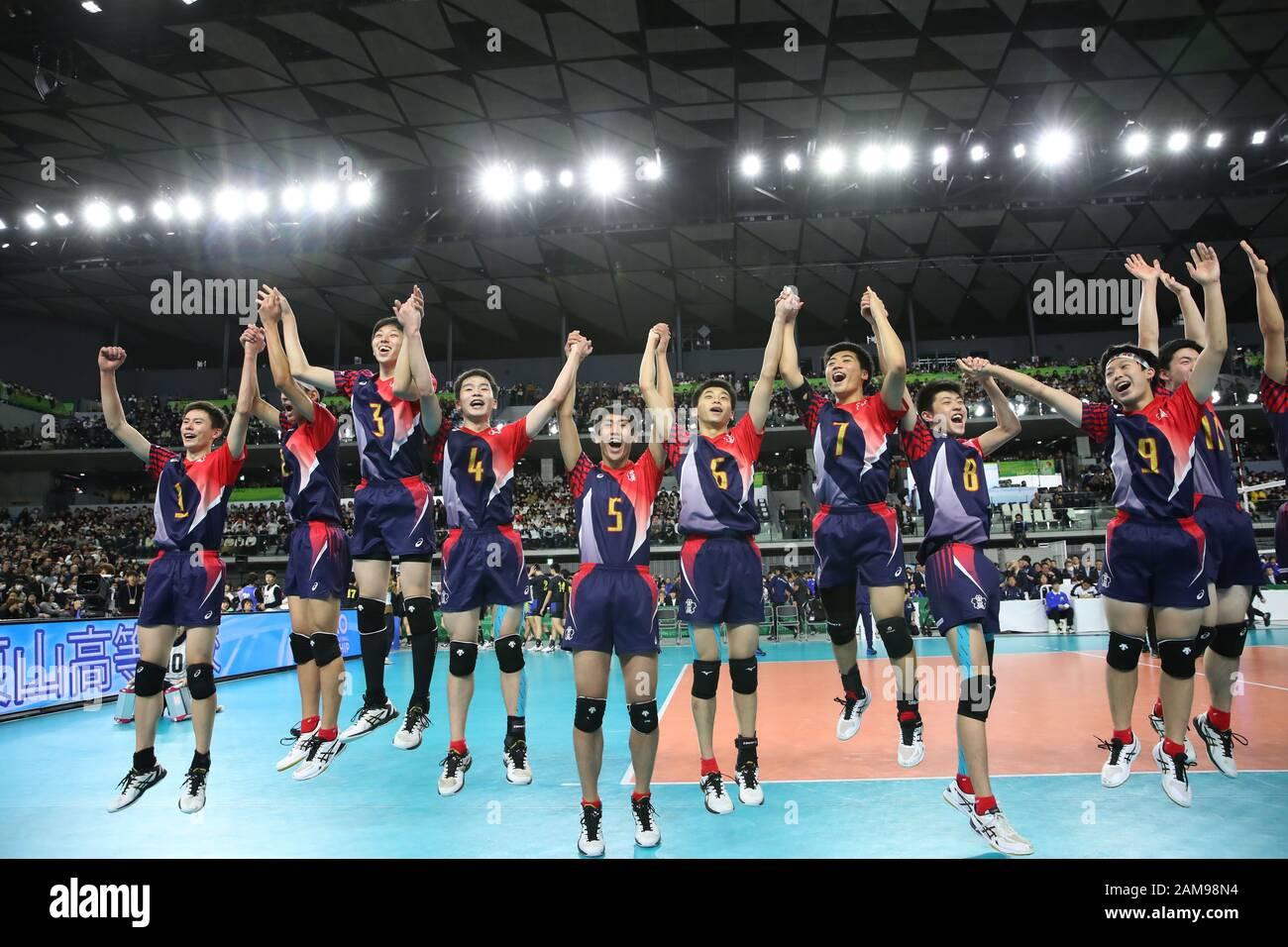 Overview Japan Fivb Volleyball Nations League 2019