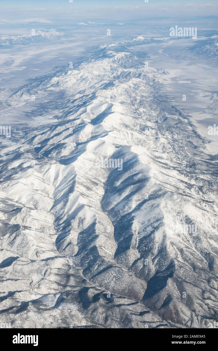 Aerial photography of mountains of North America (central ... on midwestern united states, united states of america, east coast of the united states, southwest region of usa, west south central states, southwestern united states, south of usa, southeast of usa, eastern united states, southeastern united states, western united states, great lakes of usa, east coast of usa, south central united states, west north central states, midwest of usa, northeast of usa, pacific states, northwestern united states, northeastern united states, west coast of usa, mid-atlantic states,