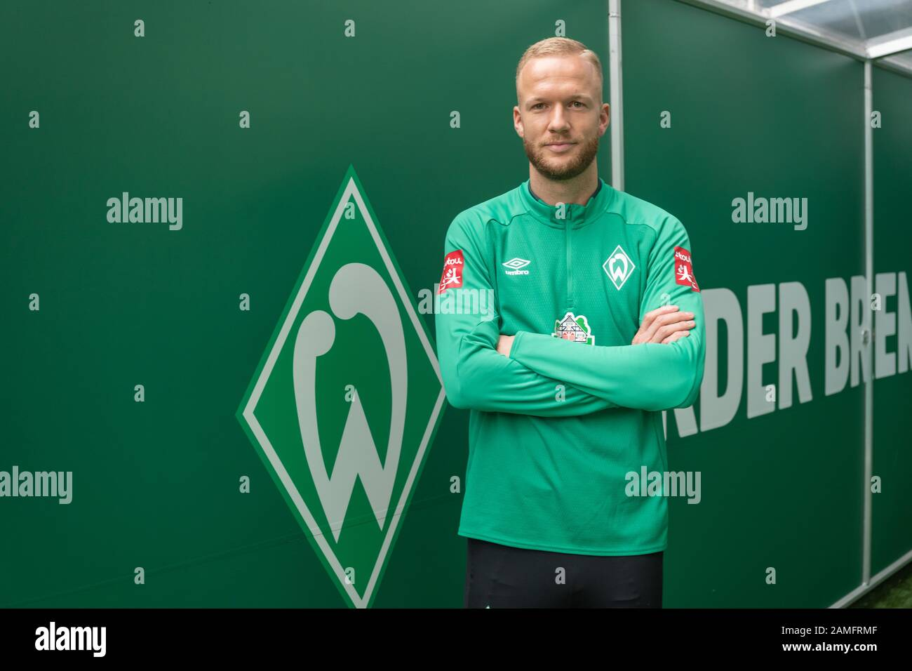 Football Logo Werder Bremen High Resolution Stock Photography And Images Alamy