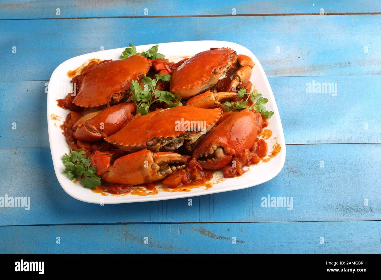 Kerala Crab High Resolution Stock Photography And Images Alamy