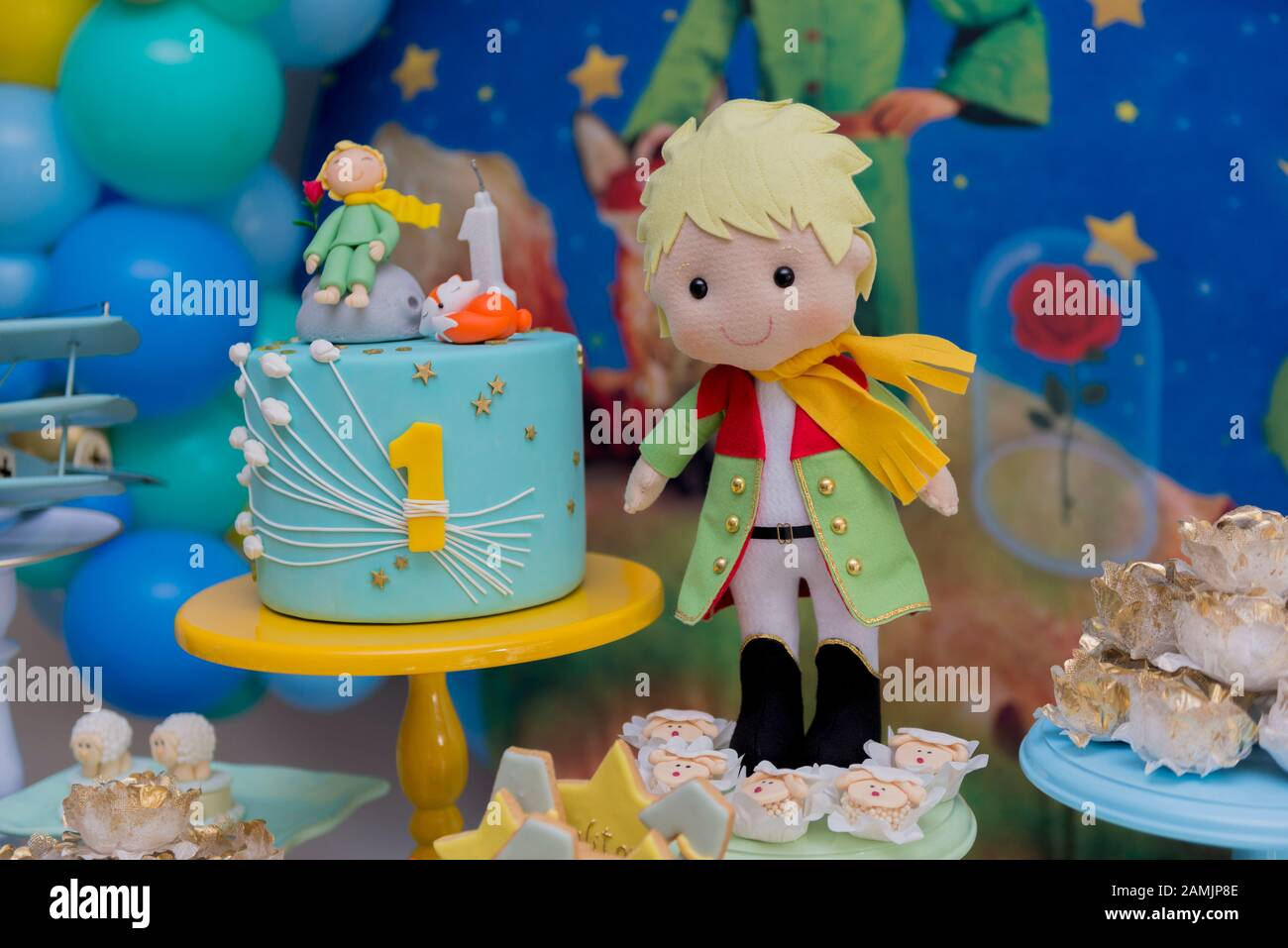 Cool Birthday Party Decoration Detail Party With The Theme Of The Funny Birthday Cards Online Inifodamsfinfo
