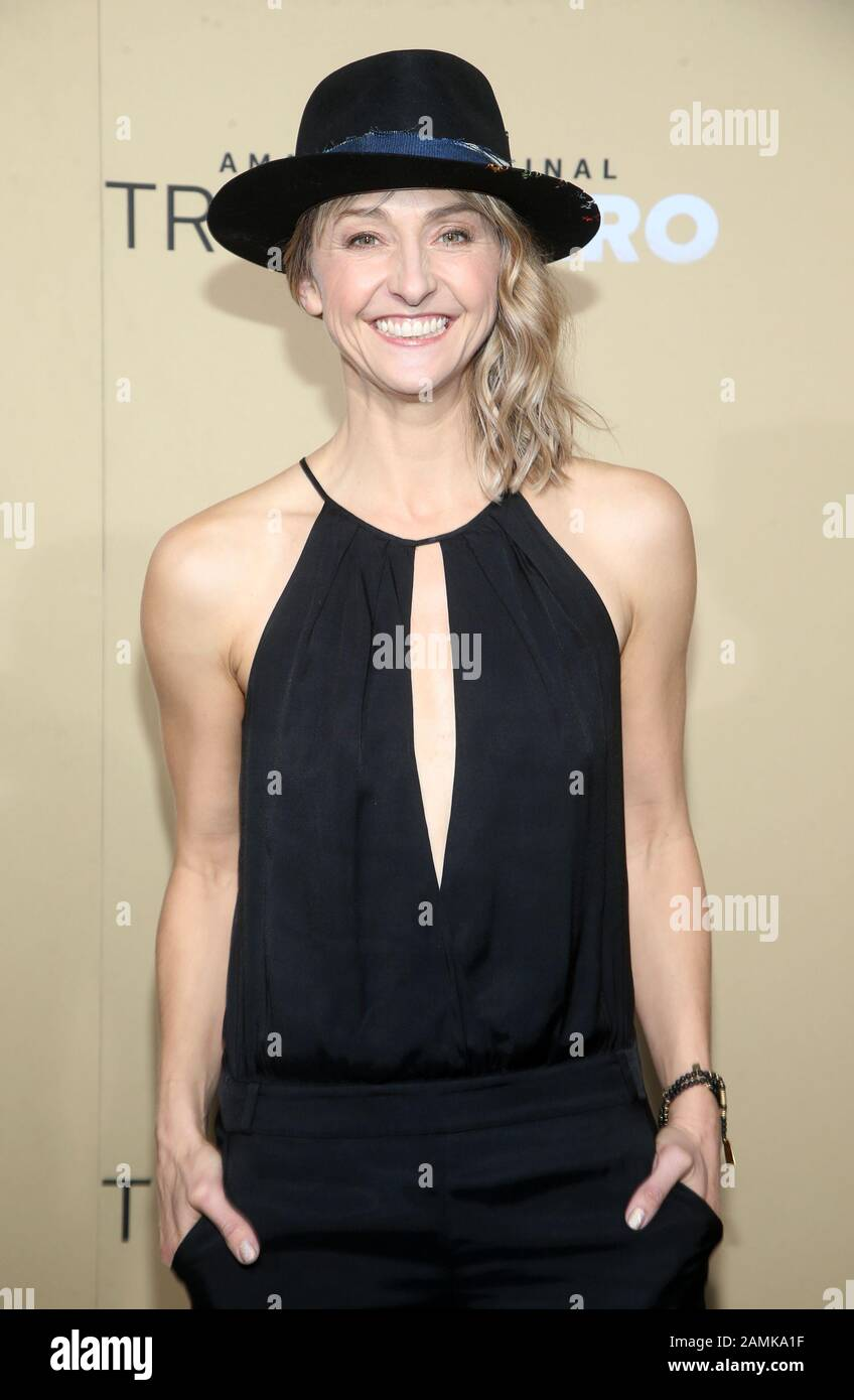 """Los Angeles, California, USA. 13th Jan, 2020. Bertie. the Premiere Of Amazon Studios' """"Troop Zero"""" held at the Pacific Theatres at The Grove. Credit: FS/AdMedia/Newscom/Alamy Live News Stock Photo"""