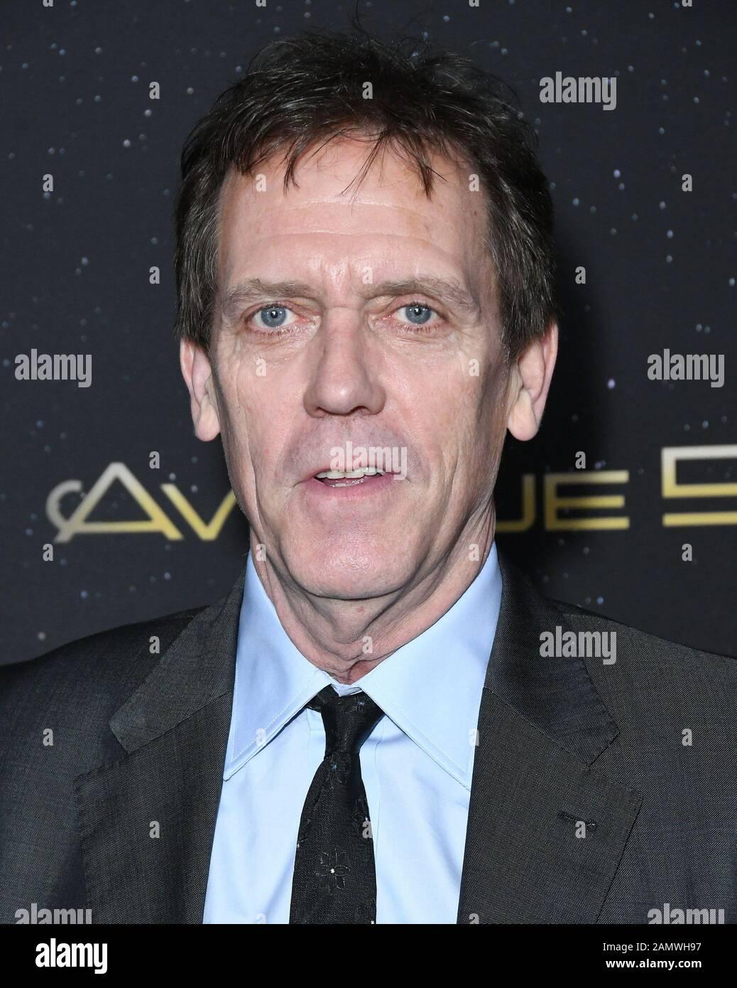 Hugh laurie 2020