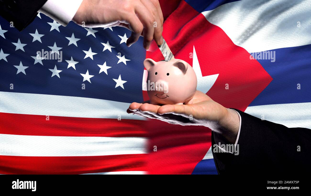 Us investment in cuba department of trade and investment kzn wildlife