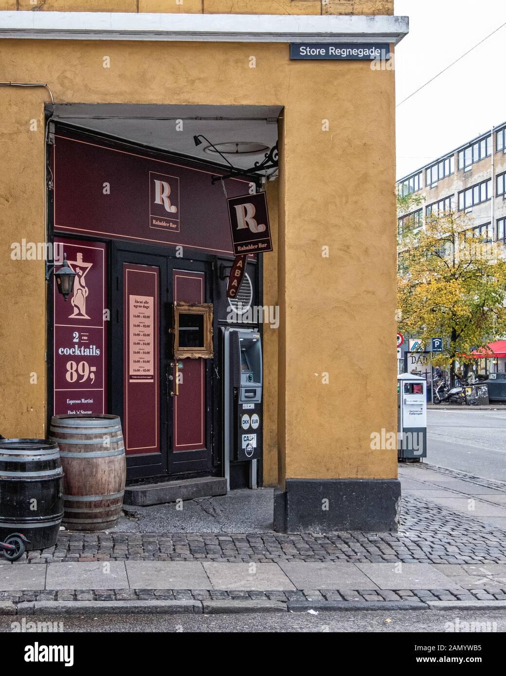 Bada bing gothersgade