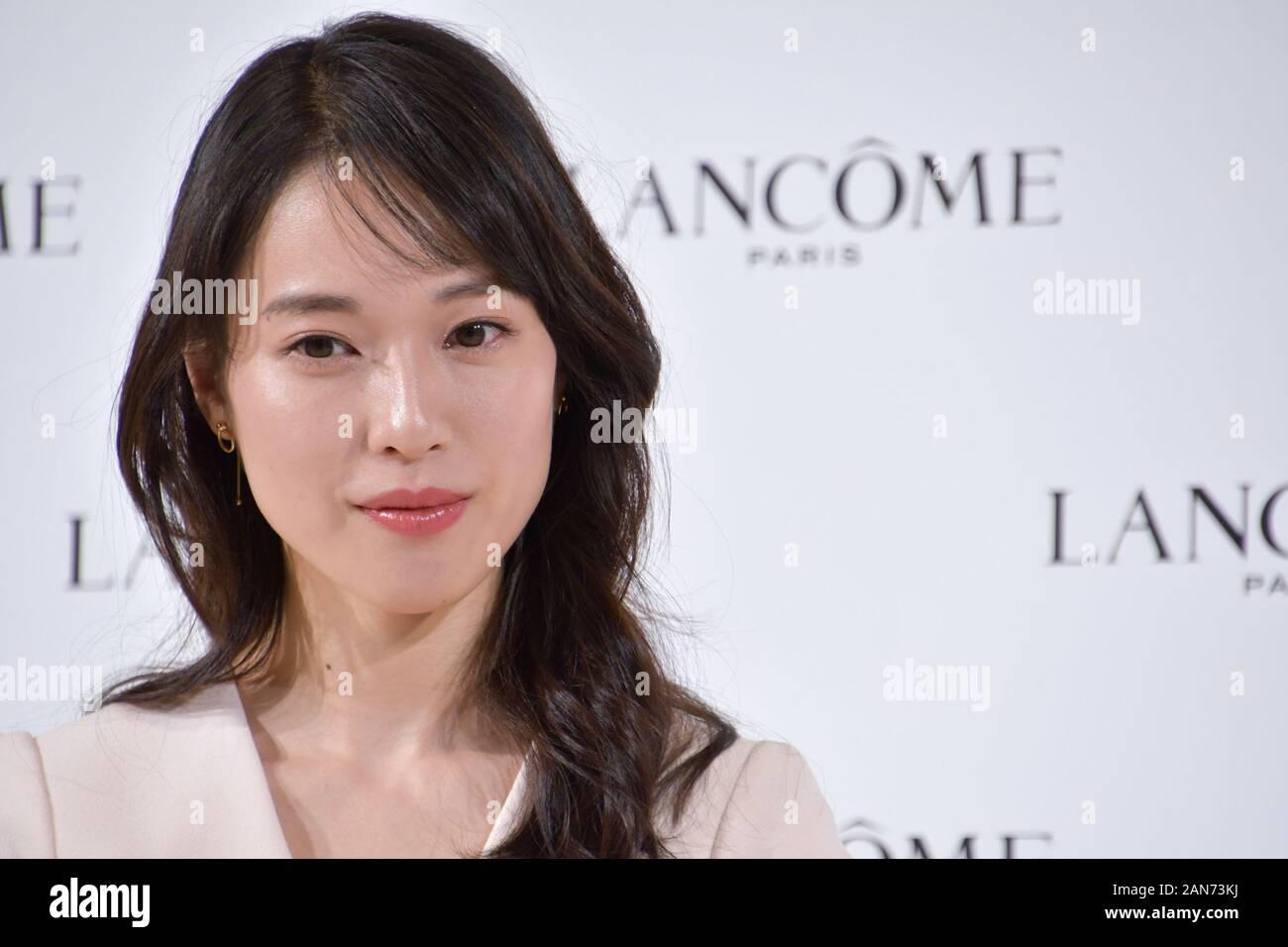 Erika Japanese Actress