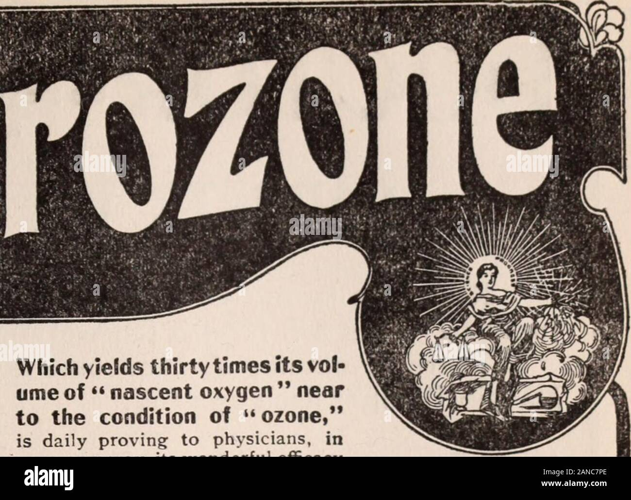 Critique . Which yields thirty times its vol-ume of nascent oxygen nearto the condition of ozone, is daily proving to physicians, insome new way, its wonderful efficacyin stubborn cases of Eczema, Psoriasis, Salt Rheam, Itch,Barbers Itch, Erysipelas, Ivy Poisoning, Ringworm,Herpes Zoster or Zona, etc. Acne, Pimples on Faceare cleared up and the pores healed by HYDROZONE and GLYCOZONEin a way that ismagical. Try this treatment; resultswill please you. Full method of treat-ment in my book, The TherapeuticalApplications of Hy-drozone and Glyco-zone ; SeventeenthEdition, 332 pages.Sent free to phy Stock Photo