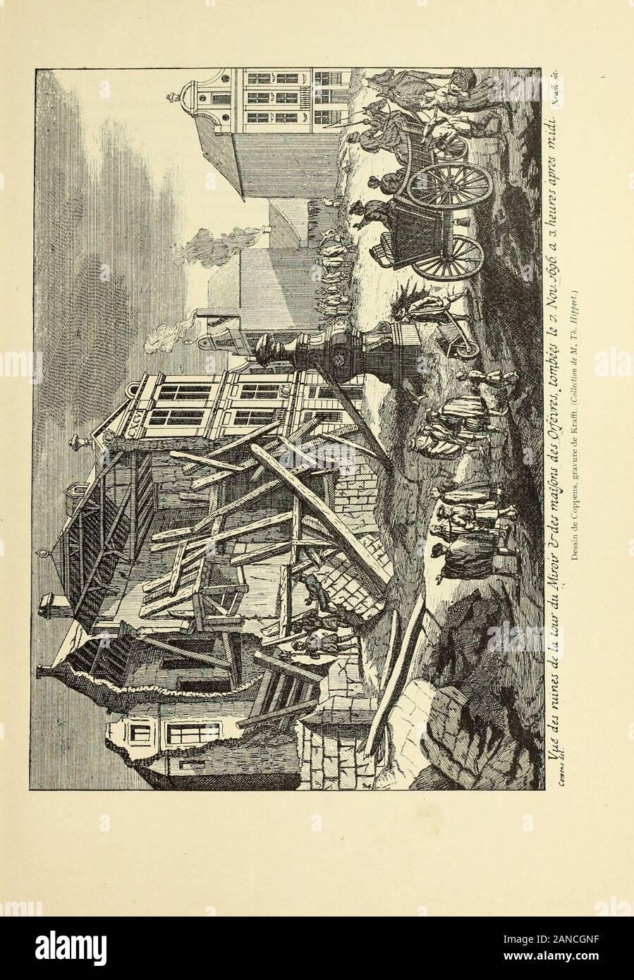 Maison En Ruine Dessin 1790' stock photos & 1790' stock images - page 32 - alamy