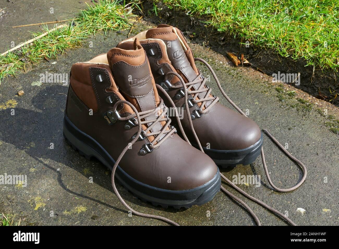 A new pair of Berghaus Brasher Men's