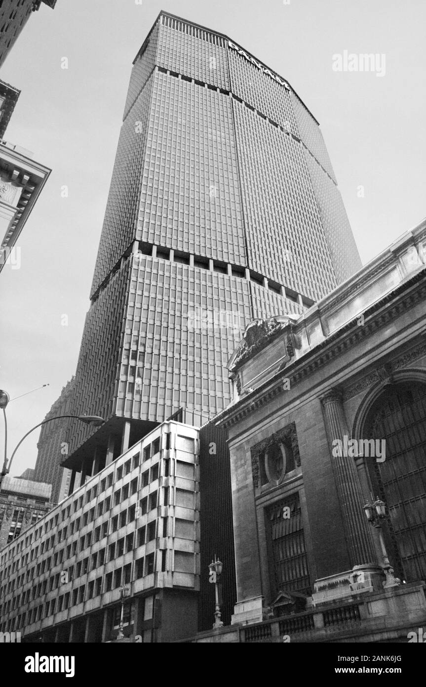 19 Pan Am Building High Resolution Stock Photography and Images   Alamy