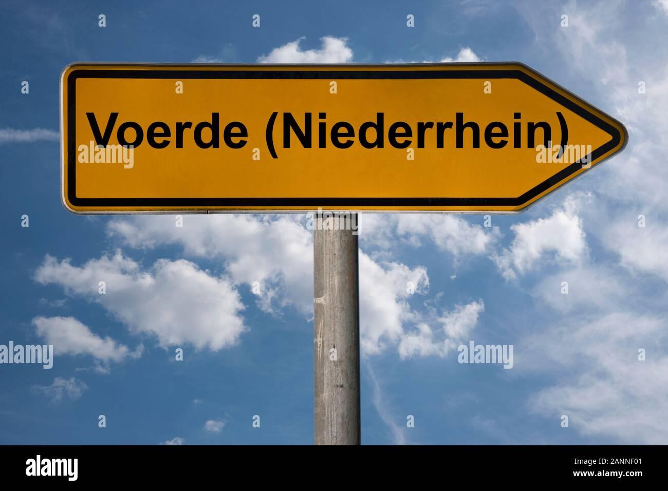 Puff aus Voerde (Niederrhein)