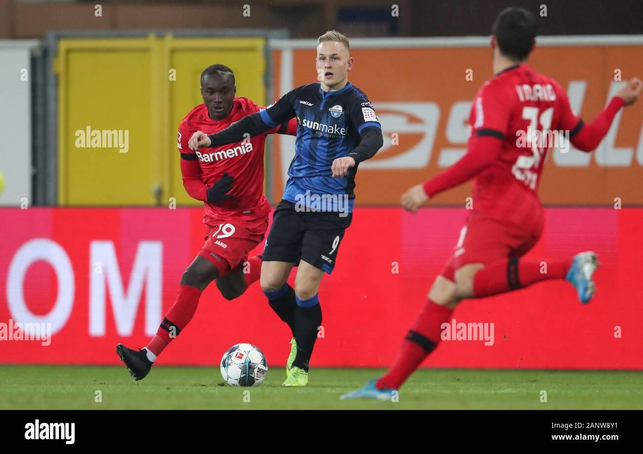 Bayer Leverkusen Om