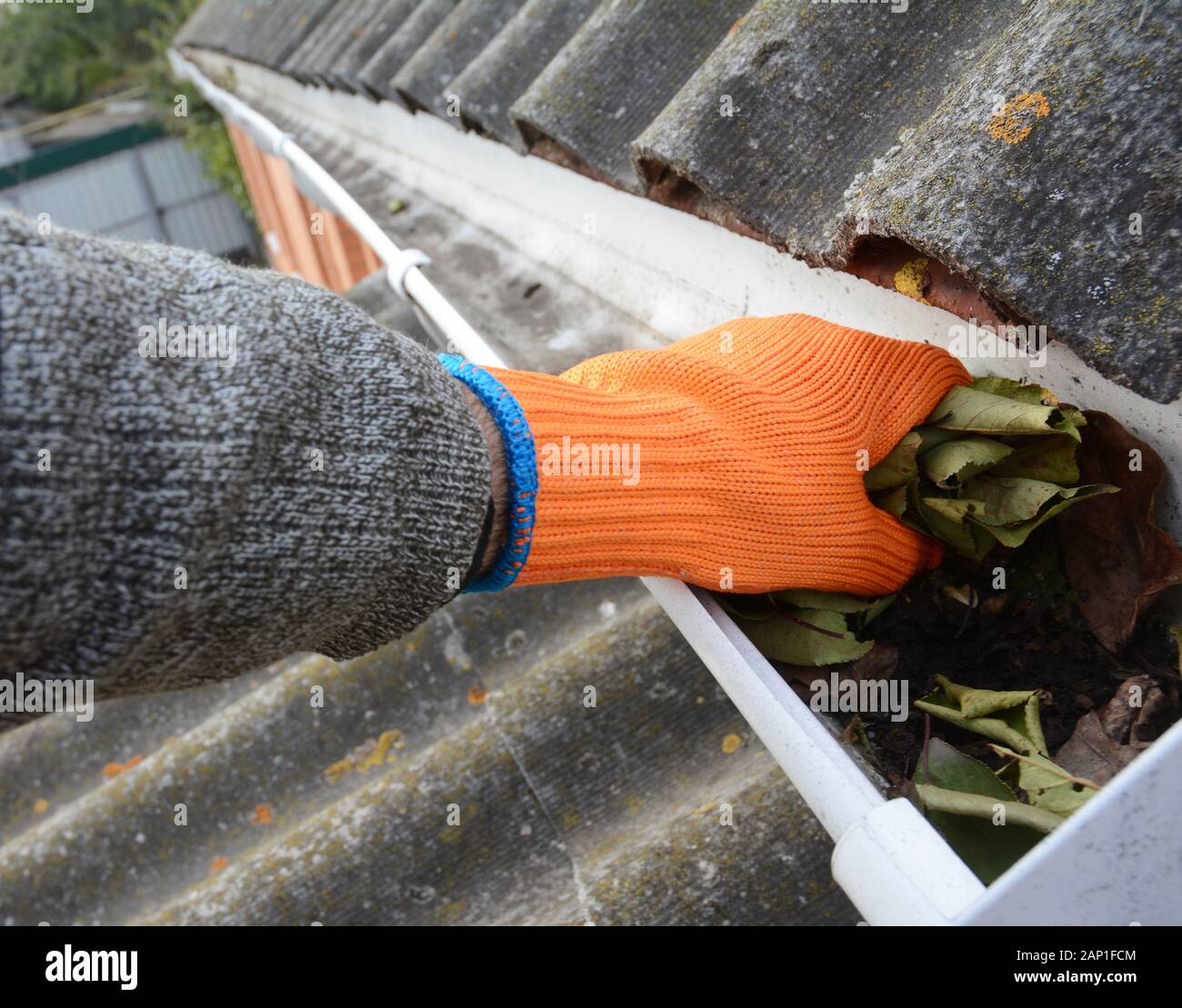 Drainage Cleaning High Resolution Stock Photography And Images Alamy