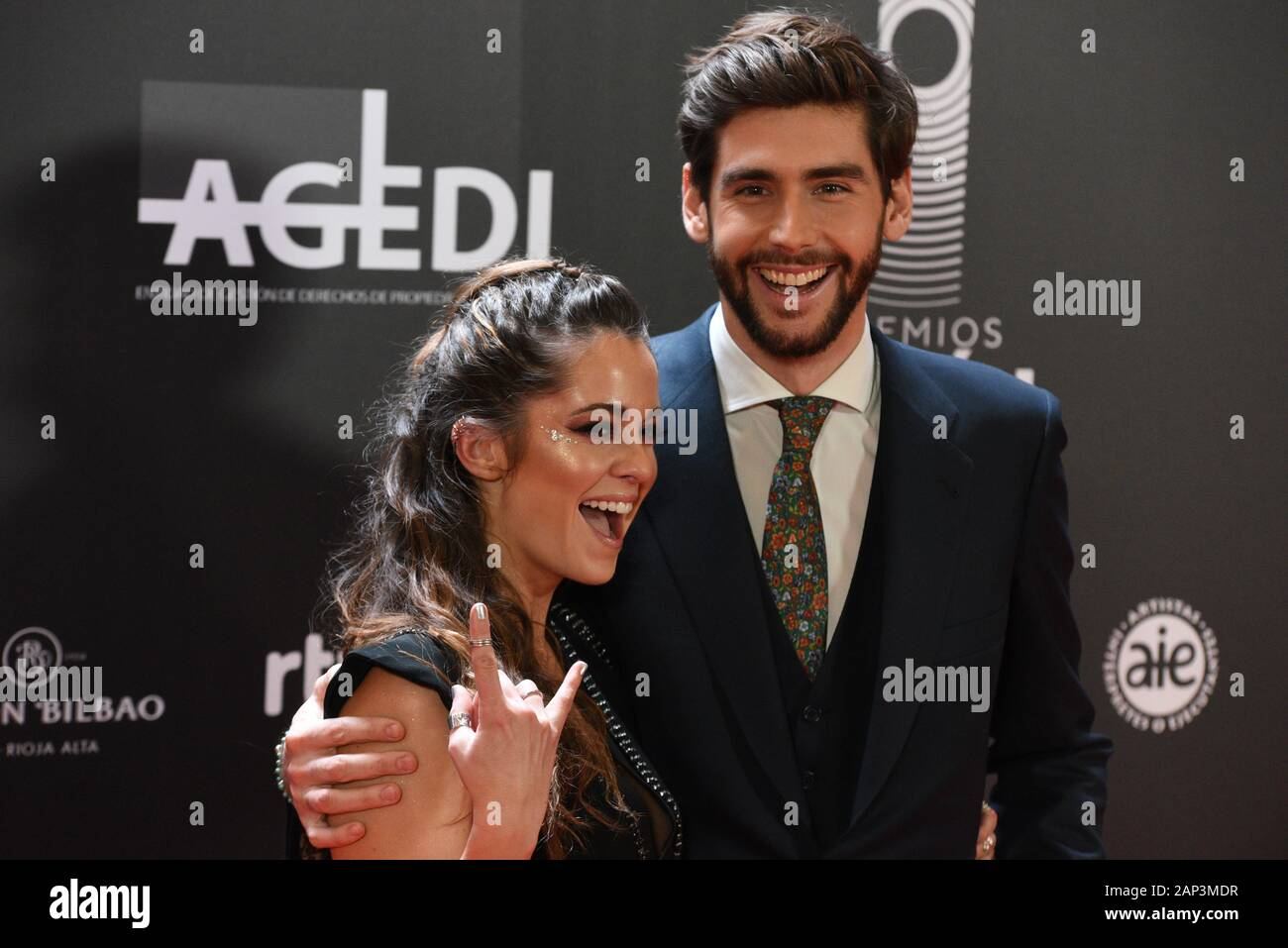 Alvaro Soler High Resolution Stock Photography And Images Alamy