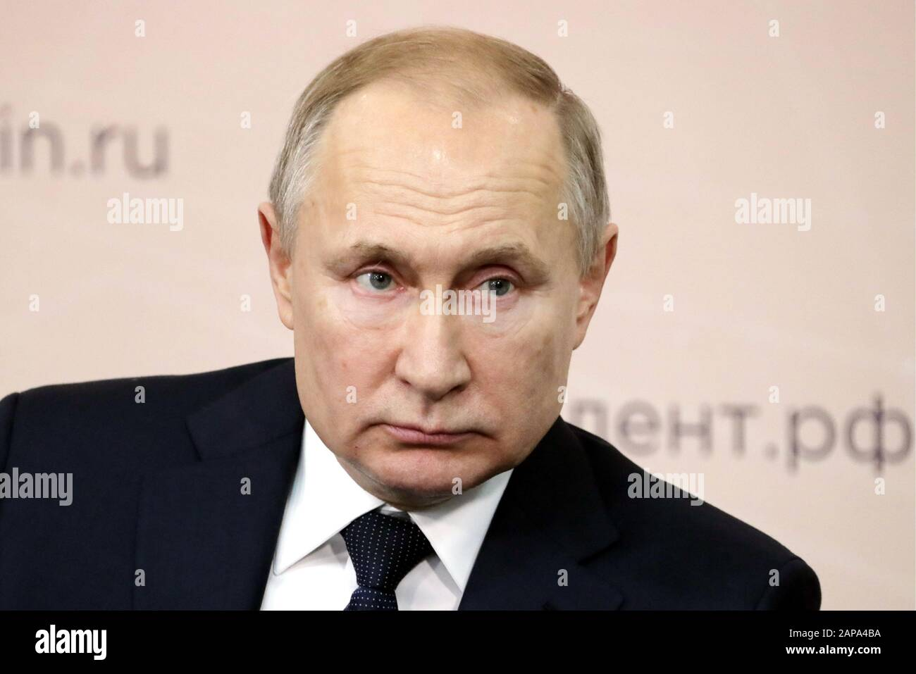 President Vladimir Putin Leisure In High Resolution Stock Photography And Images Alamy