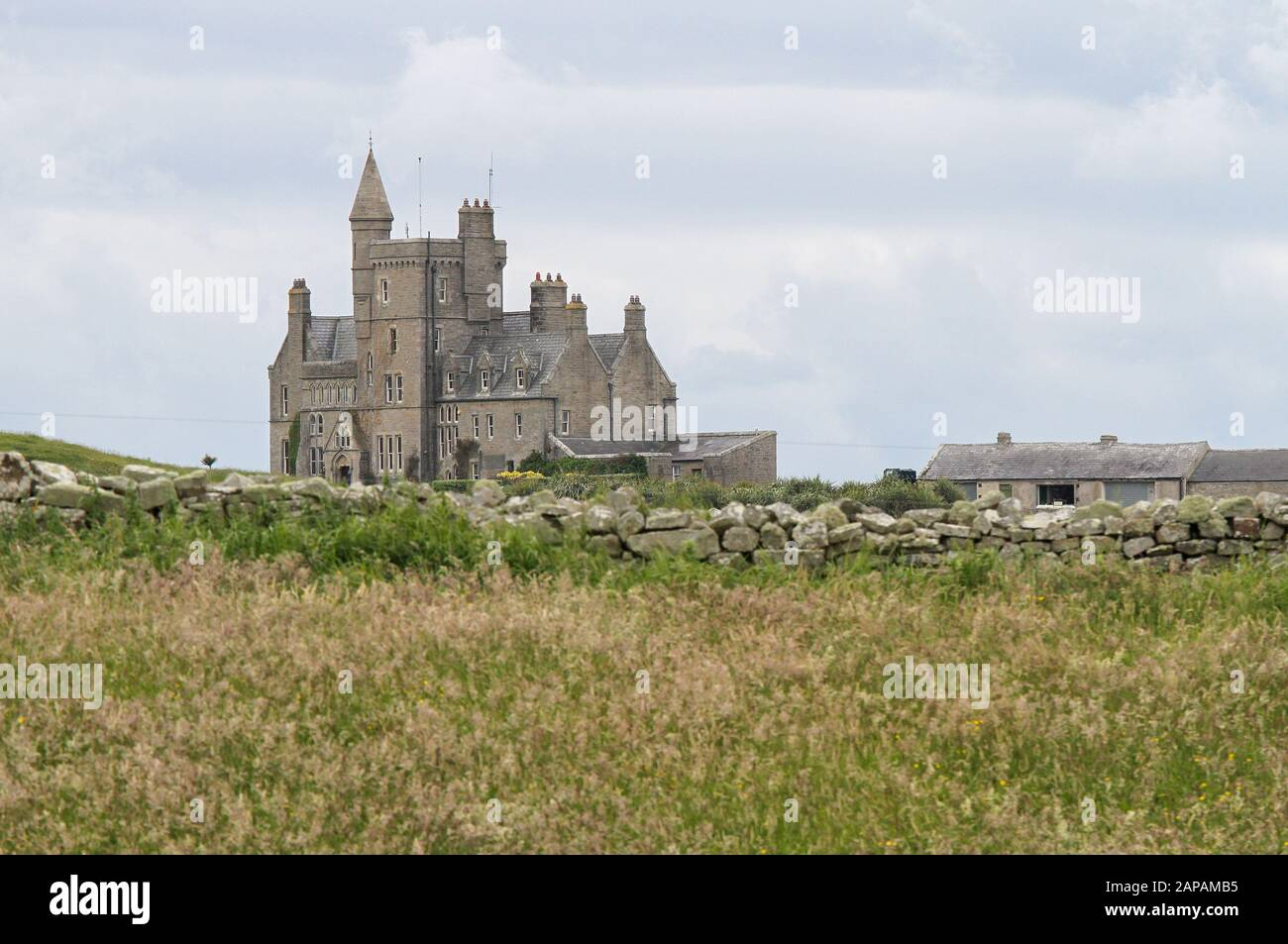 The Mountbatten Home High Resolution Stock Photography And Images Alamy