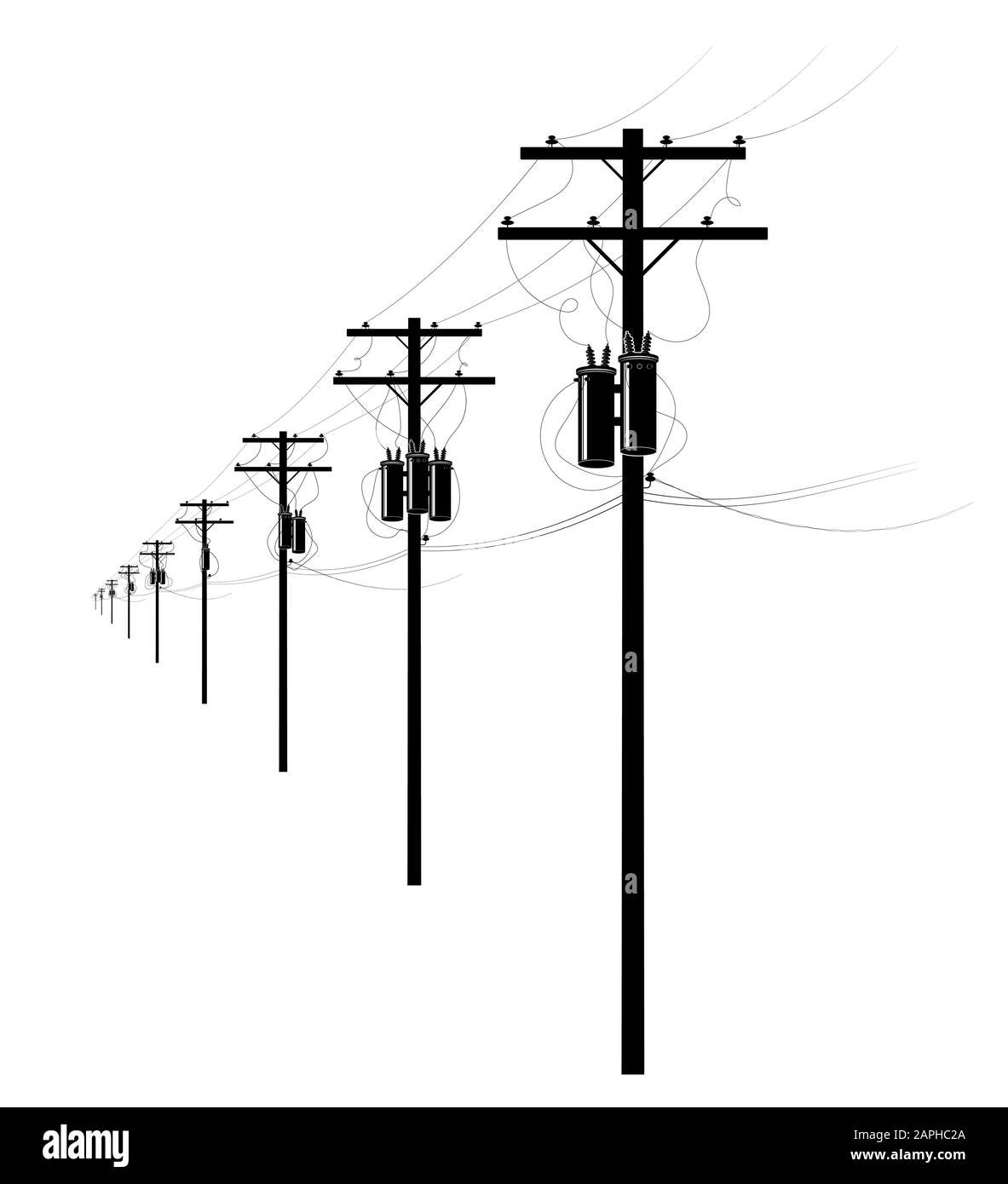 sky phone line wiring diagram energy and technology electrical post by the road with power line  energy and technology electrical post
