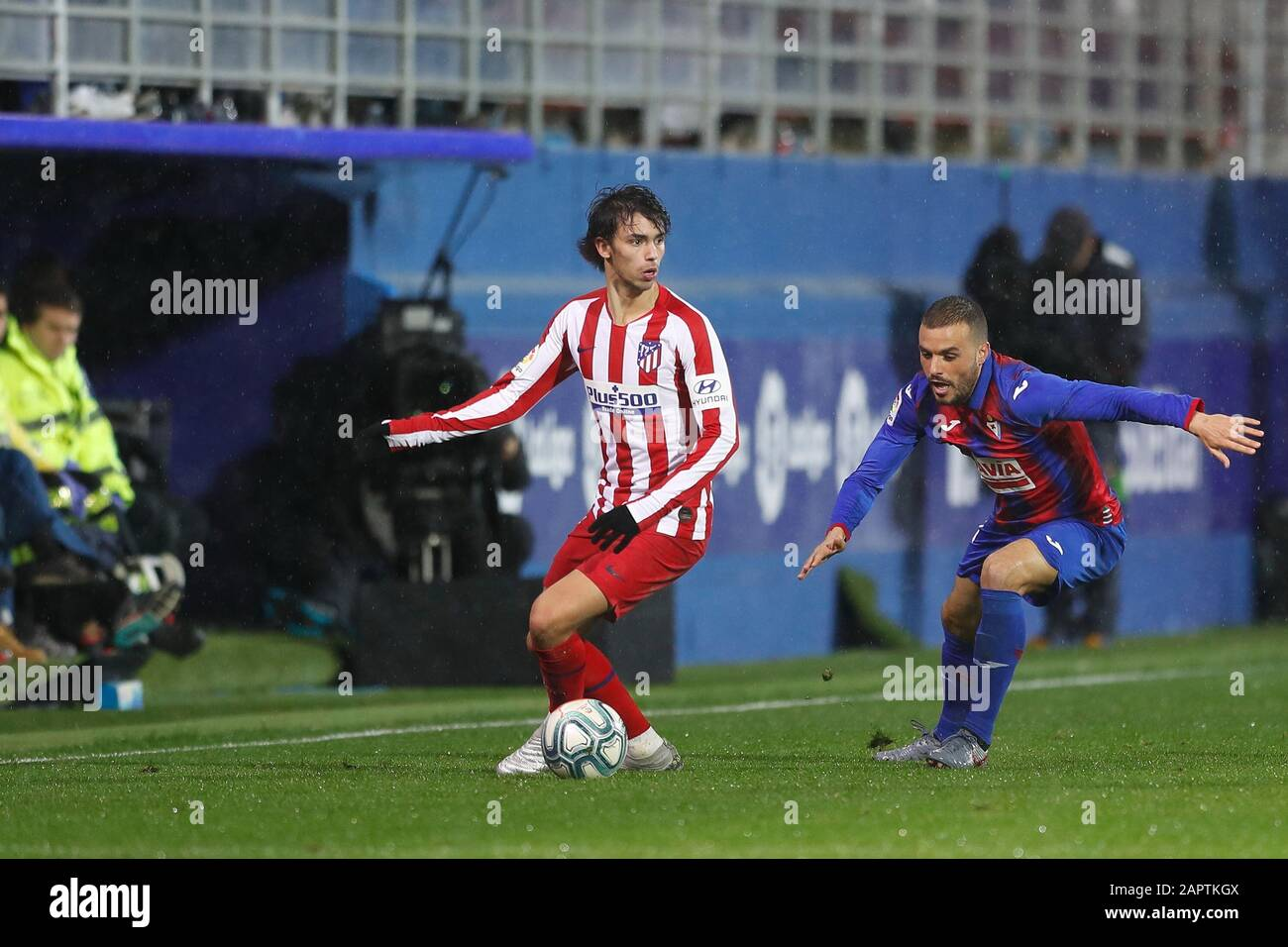 Joao Felix L High Resolution Stock Photography And Images Alamy