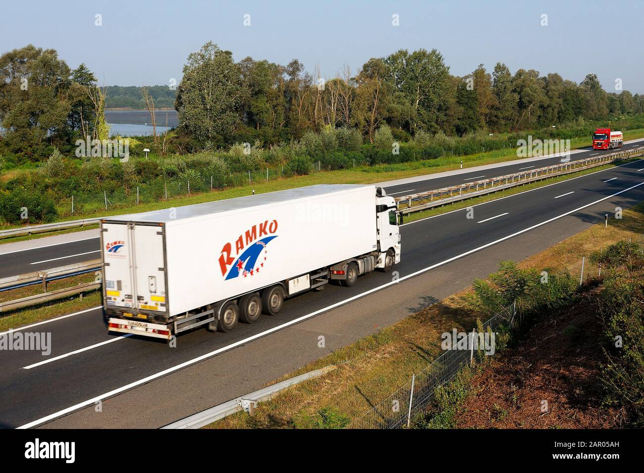 Zagreb Highway High Resolution Stock Photography And Images Alamy