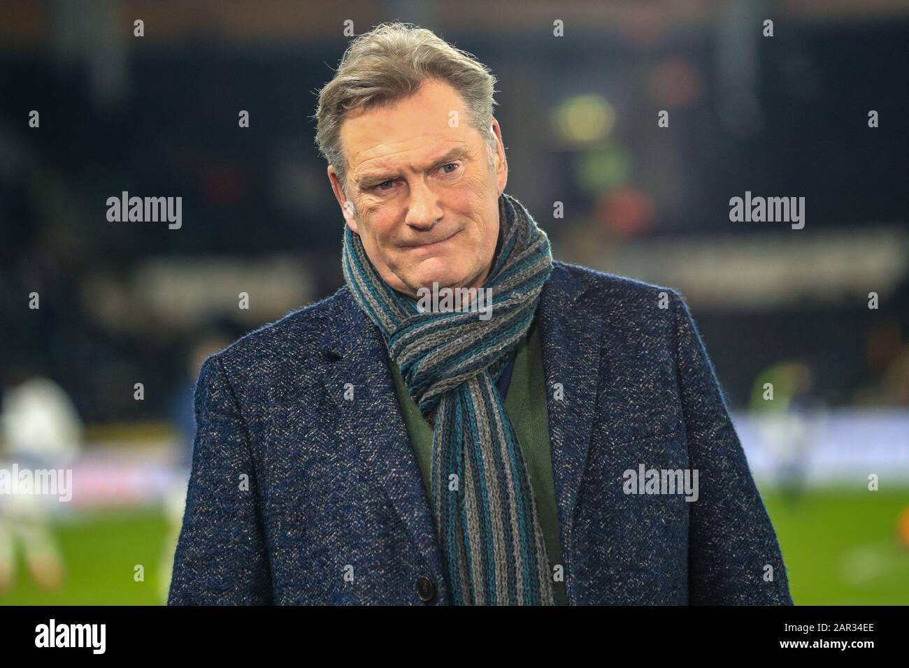 Glenn Hoddle High Resolution Stock Photography And Images Alamy