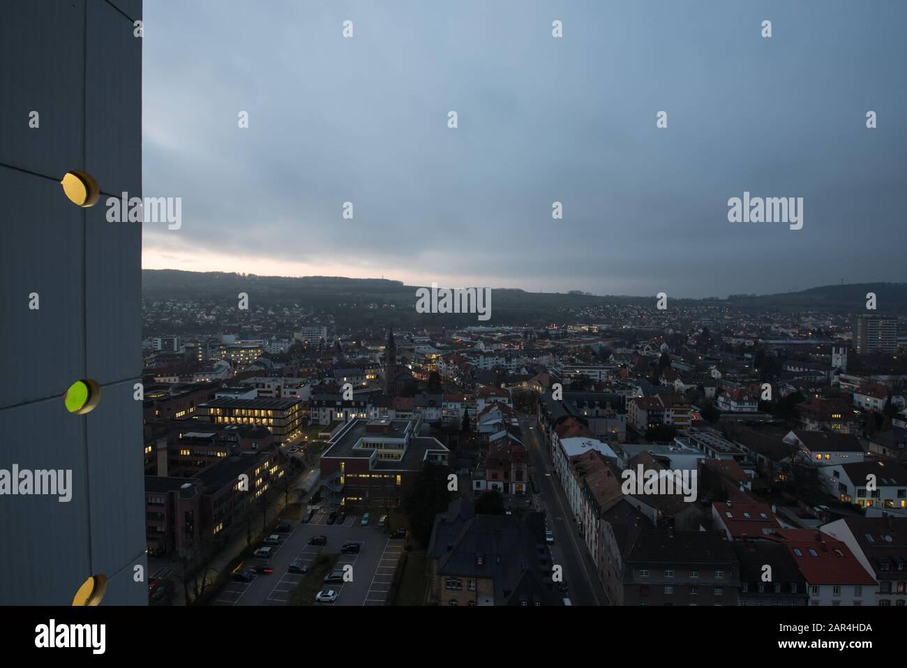 Lörrach video Railroad Webcams,