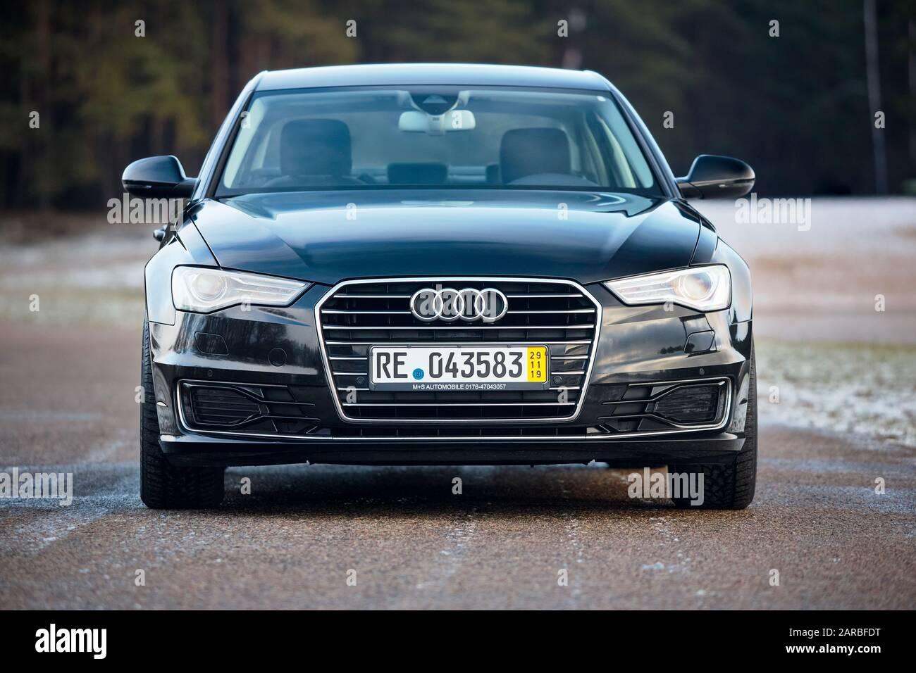 Kelebihan Audi 4G Murah Berkualitas