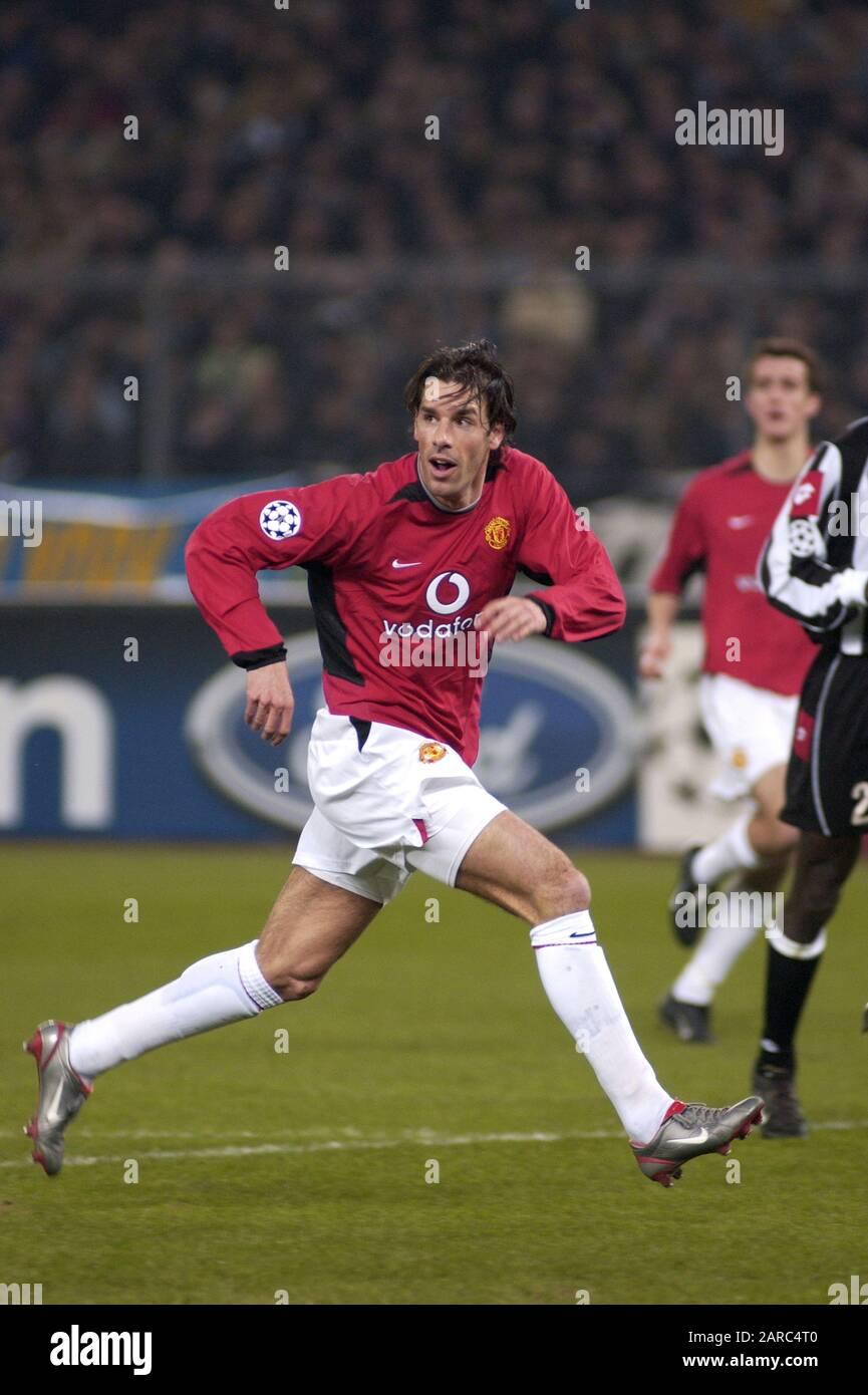 Van Nistelrooy Stock S & Van Nistelrooy Stock