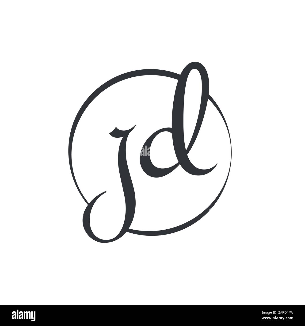 letter jd logo design vector template initial linked letter design jd vector illustration stock vector image art alamy https www alamy com letter jd logo design vector template initial linked letter design jd vector illustration image341423037 html