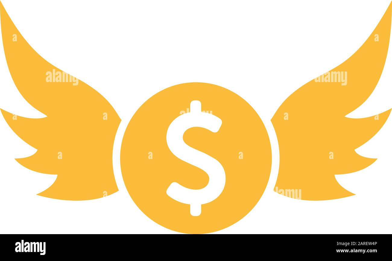 logo design with money gold coin and wing icon penny and wings fly concept symbol dollar money coin fly up loss financial money fly symbol with lo stock vector image art https www alamy com logo design with money gold coin and wing icon penny and wings fly concept symbol dollar money coin fly up loss financial money fly symbol with lo image341461142 html