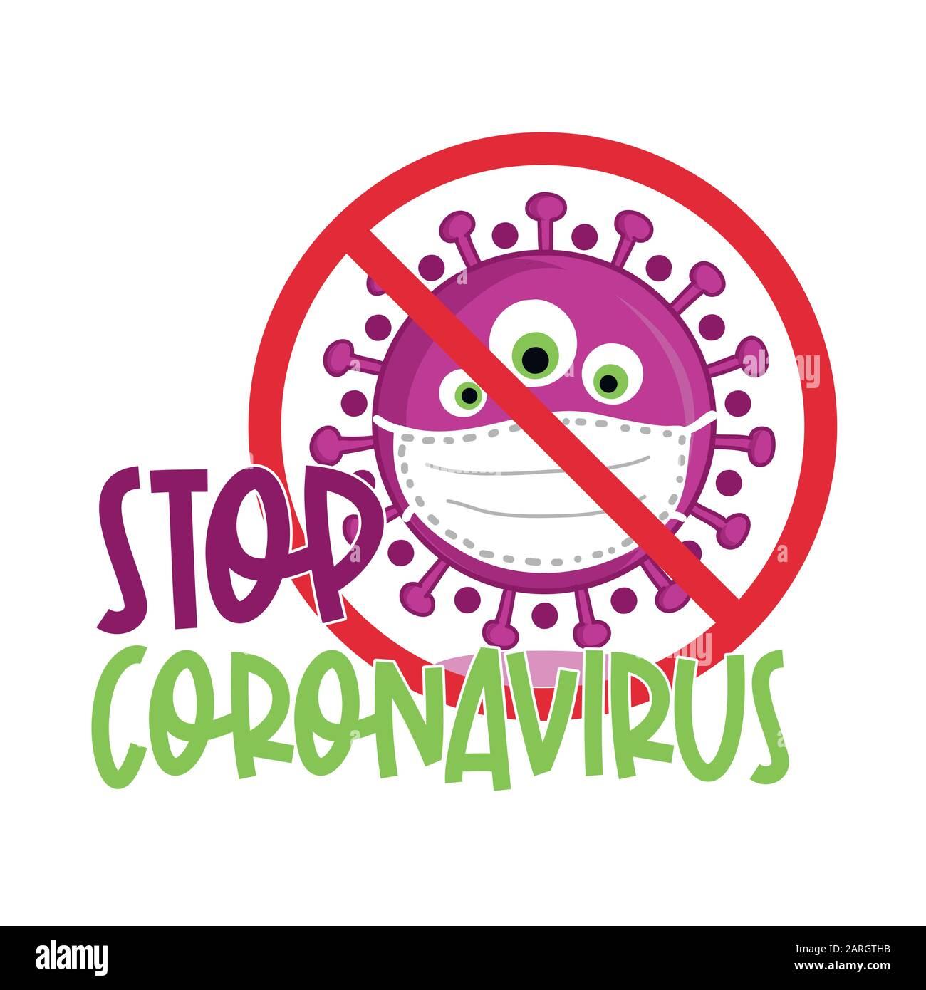 Risultato immagini per stop corona virus