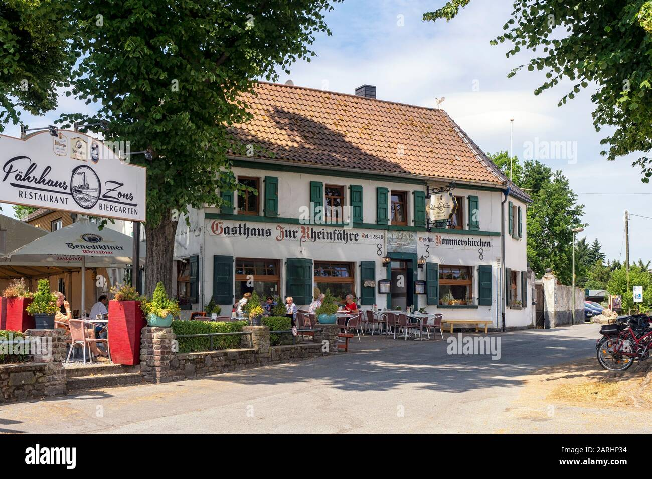 Rheinfahre High Resolution Stock Photography And Images Alamy