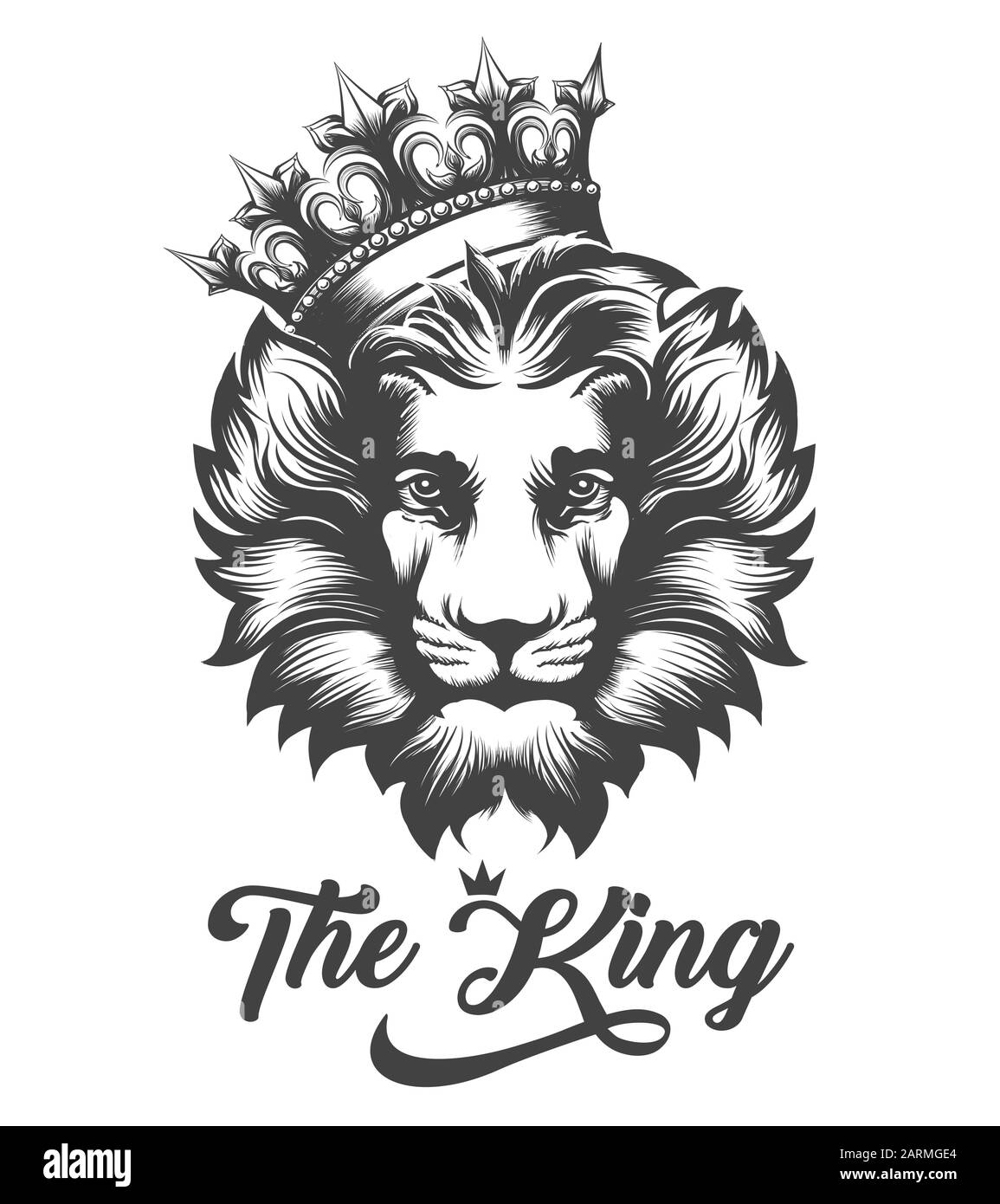 The Lion King Tattoo The Head Of A Lion In The Crown Isolated On A White Background Vector Illustration Stock Vector Image Art Alamy Outline king lion tattoo » tattoo ideas. https www alamy com the lion king tattoothe head of a lion in the crown isolated on a white background vector illustration image341586060 html