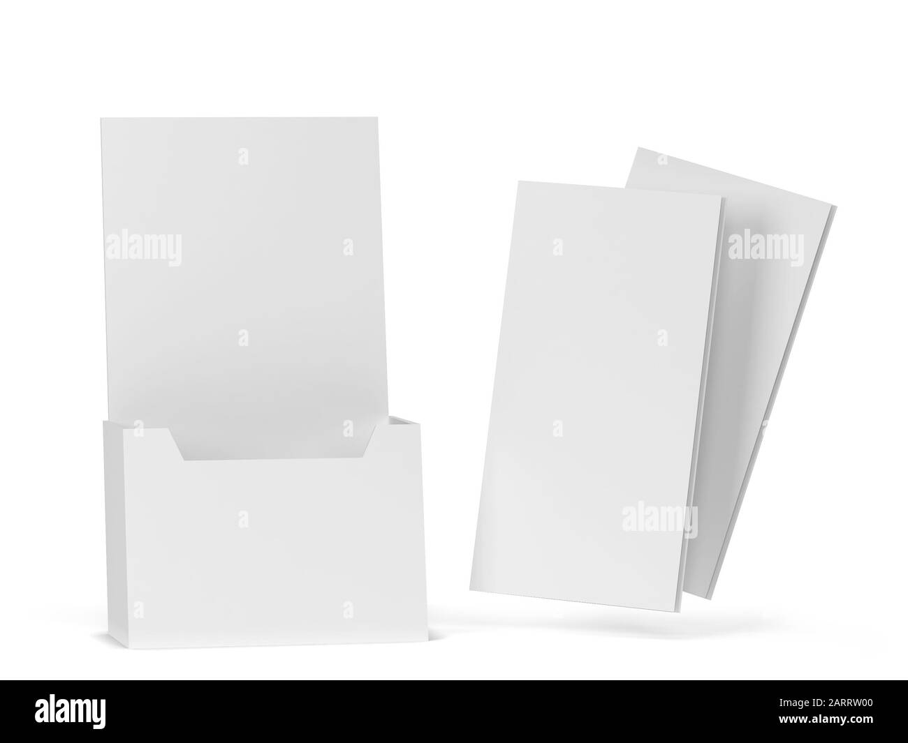 Leaflet Holder High Resolution Stock Photography and Images   Alamy