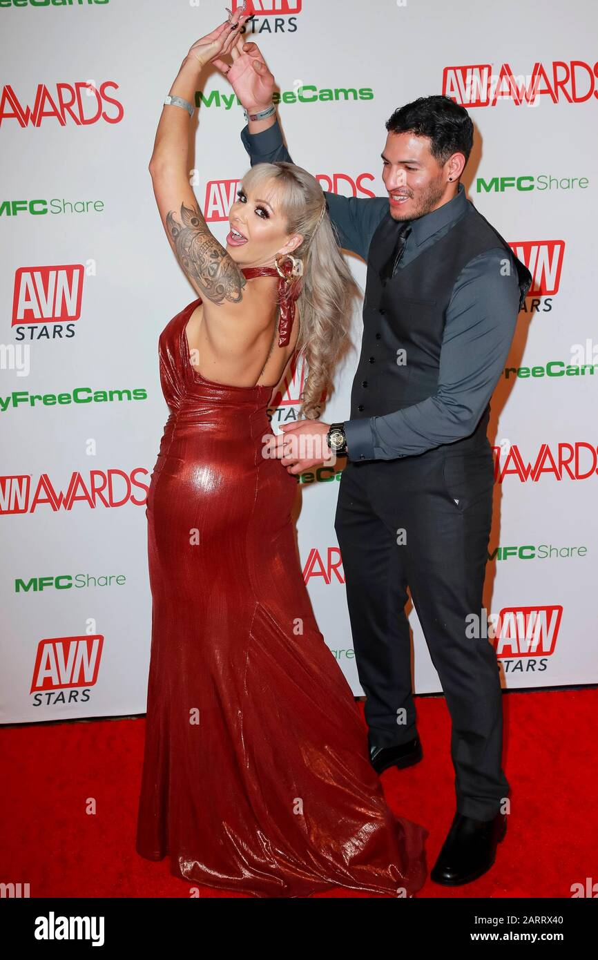 7th AVN Awards