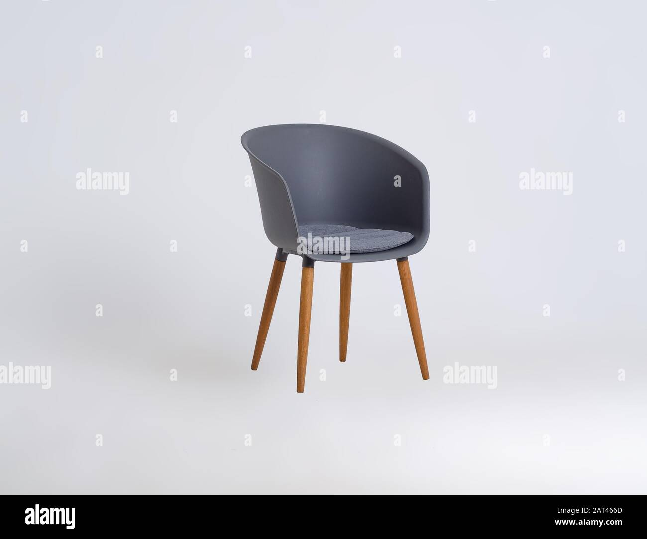 Modern Chair Furniture Monochromatic High Resolution Stock Photography And Images Alamy
