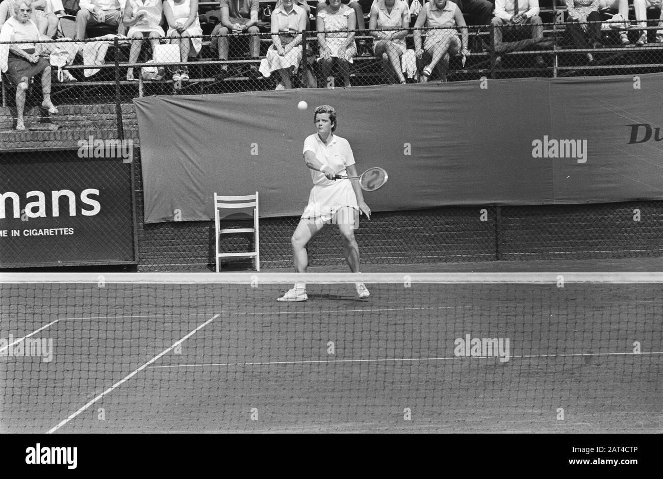 C date model tennis name