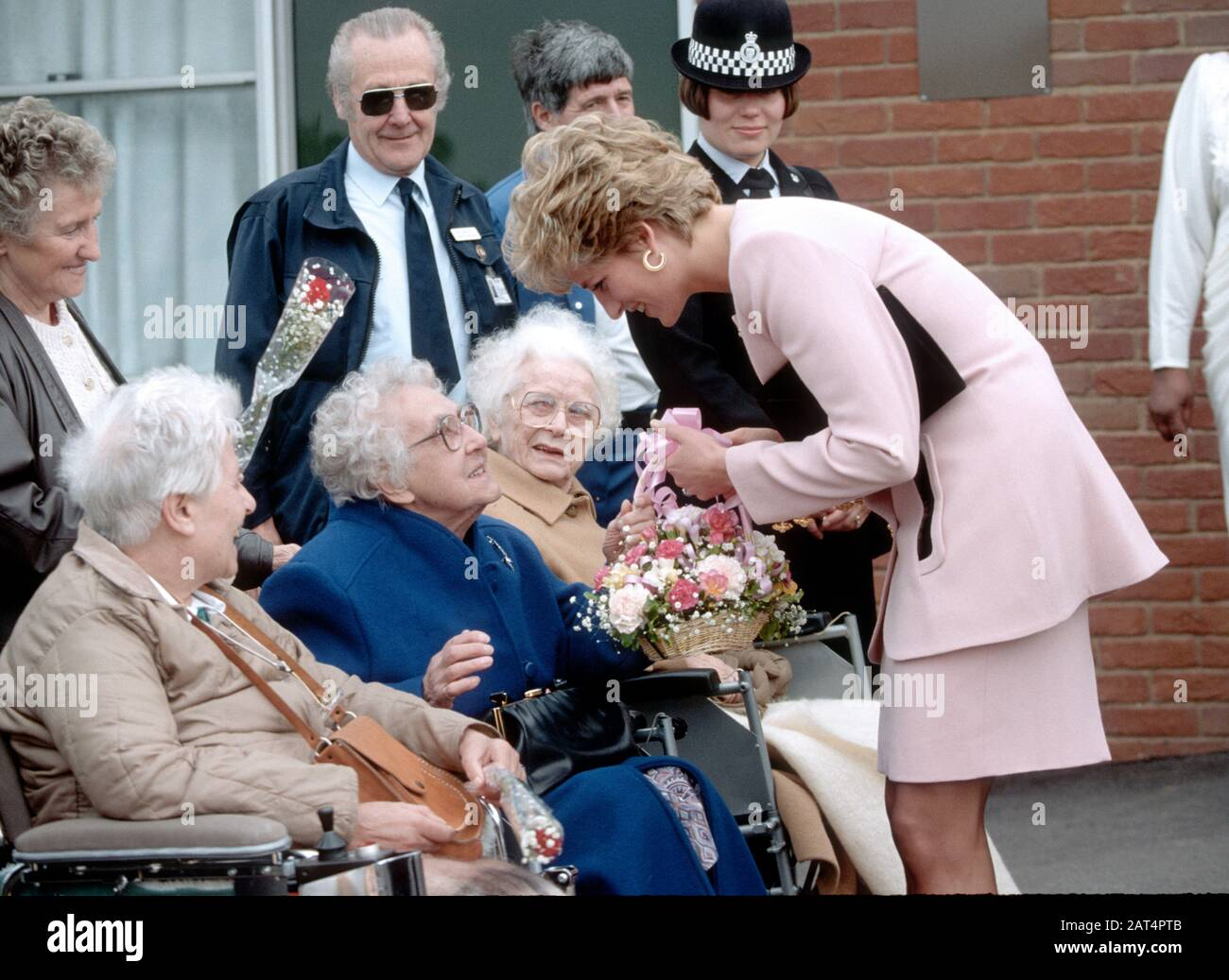 Prince Charles Princess Diana Visits High Resolution Stock Photography And Images Alamy,American Airlines Baggage Allowance To Mexico